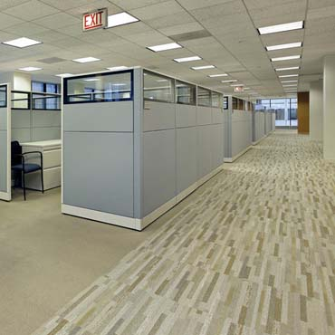 Milliken Commercial Carpet | Newberry, SC