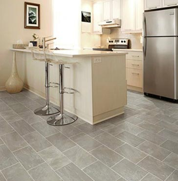 Tarkett Sheet Vinyl Flooring | Newberry, SC