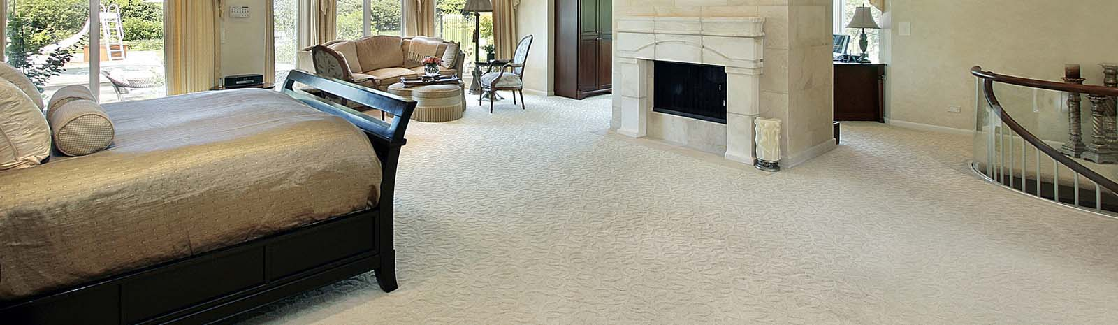 Whitaker Floor Coverings Inc  | Carpeting